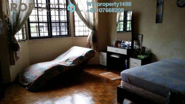 Terrace For Sale in Saujana Puchong, Puchong Freehold Semi Furnished 4R/3B 445k