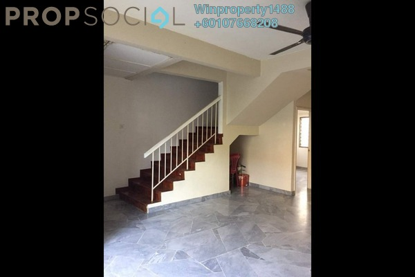 Terrace For Sale in BP1, Bandar Bukit Puchong Freehold Unfurnished 4R/3B 500k