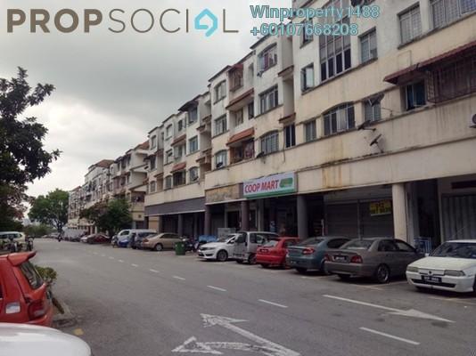 Shop For Sale in BP1, Bandar Bukit Puchong Freehold Unfurnished 0R/0B 800k