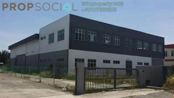 Factory For Rent in Meru Industrial Park, Meru Freehold Unfurnished 0R/0B 30k