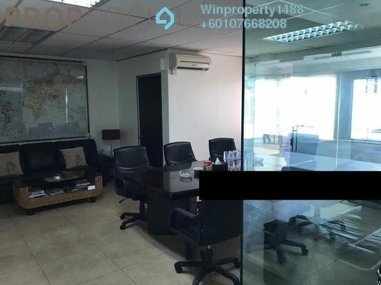 Factory For Rent in Taman Perindustrian Puchong, Puchong Freehold Semi Furnished 0R/0B 35k