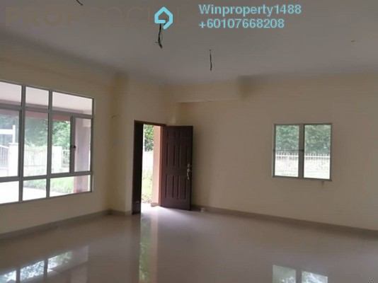 Terrace For Sale in BP1, Bandar Bukit Puchong Freehold Unfurnished 4R/3B 1.05m