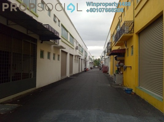 Shop For Rent in Saujana Puchong, Puchong Freehold Unfurnished 0R/0B 3.5k