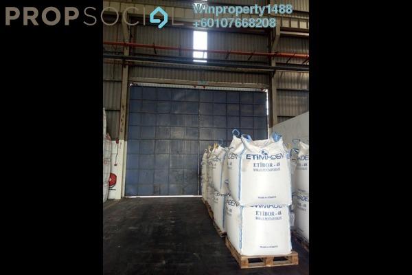 Factory For Rent in Bukit Kemuning Industrial Park, Kota Kemuning Freehold Unfurnished 0R/0B 95k