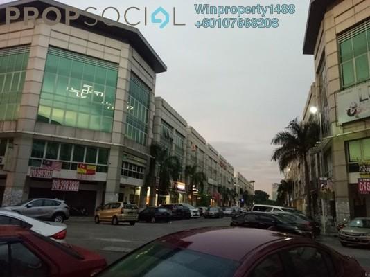 Shop For Rent in BP1, Bandar Bukit Puchong Freehold Unfurnished 0R/0B 4.8k