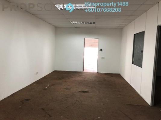 Shop For Rent in USJ 11, UEP Subang Jaya Freehold Unfurnished 0R/0B 4k