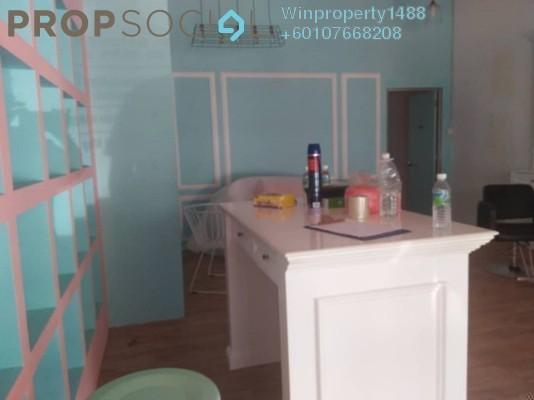 Shop For Rent in Petaling Jaya Commercial City, PJ South Freehold Unfurnished 0R/0B 3.1k