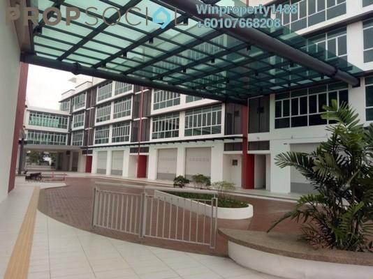 Shop For Rent in PU1, Bandar Puchong Utama Freehold Unfurnished 0R/0B 9k