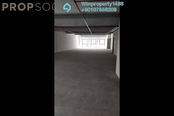 Office For Rent in Setia Walk, Pusat Bandar Puchong Freehold Unfurnished 0R/0B 3.8k