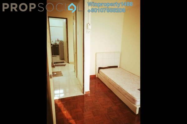 Condominium For Rent in Cyberia SmartHomes, Cyberjaya Freehold Fully Furnished 3R/2B 1.5k