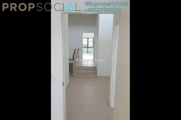 Terrace For Sale in Setia Indah, Tebrau Freehold Unfurnished 4R/4B 780k