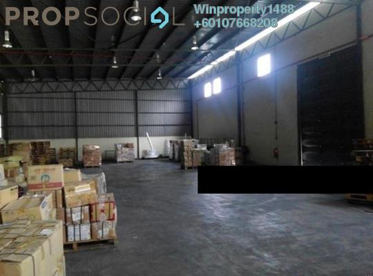 Factory For Rent in Sungei Way Free Trade Zone, Petaling Jaya Freehold Semi Furnished 0R/0B 200k