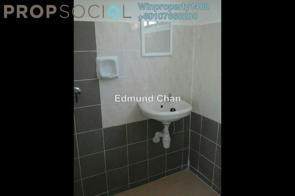 Condominium For Rent in Villaria, Bukit Antarabangsa Freehold Semi Furnished 3R/2B 1.35k