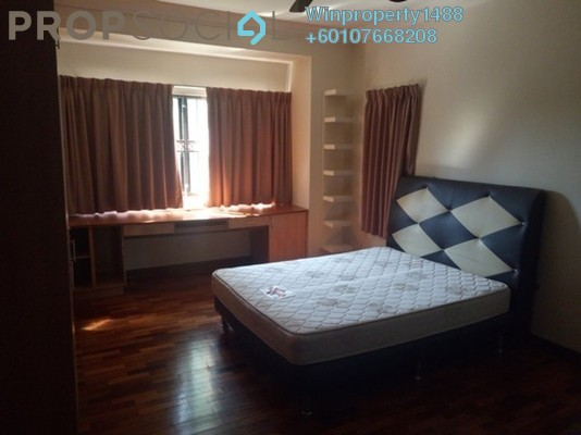 Apartment For Rent in Cyber Heights Villa, Cyberjaya Freehold Fully Furnished 3R/2B 1.9k