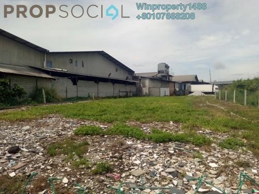 Land For Rent in Kampung Warisan, Setiawangsa Freehold Semi Furnished 0R/0B 6k