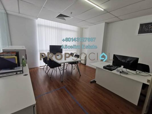 Office For Rent in Solaris Dutamas, Dutamas Freehold Semi Furnished 0R/0B 4.3k