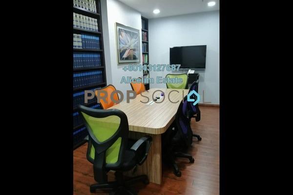 Office For Rent in Solaris Dutamas, Dutamas Freehold Fully Furnished 0R/0B 3.5k