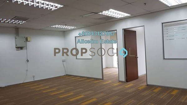 Office For Rent in Solaris Dutamas, Dutamas Freehold Semi Furnished 0R/0B 2.7k