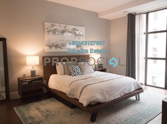 Condominium For Sale in Villa Damansara, Kota Damansara Freehold Semi Furnished 1R/1B 389k