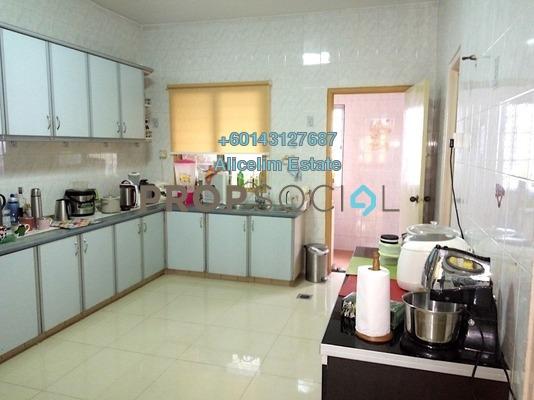 Terrace For Sale in Subang Bestari, Subang Freehold Semi Furnished 4R/3B 556k