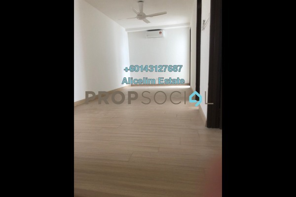 Terrace For Rent in 50 Residensi, Cahaya SPK Freehold Semi Furnished 5R/4B 4k