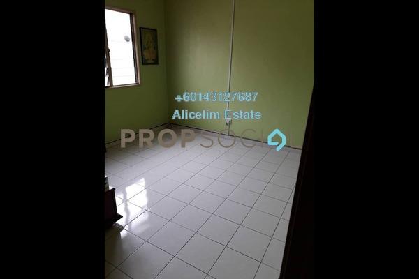 Terrace For Sale in Subang Bestari, Subang Freehold Semi Furnished 4R/5B 600k