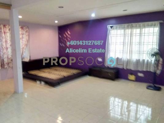 Terrace For Sale in Subang Bestari, Subang Freehold Semi Furnished 5R/4B 1.1m