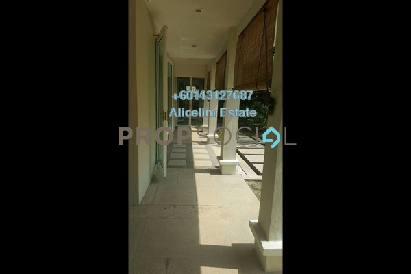 Terrace For Sale in Section 10, Putra Heights Leasehold Semi Furnished 6R/6B 1.3m