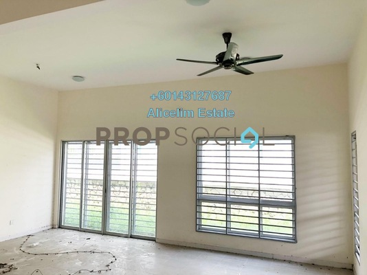Semi-Detached For Sale in Sunway Alam Suria, Shah Alam Freehold Unfurnished 4R/3B 680k