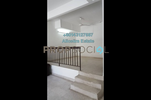 Terrace For Rent in SS2, Petaling Jaya Freehold Semi Furnished 5R/3B 2.3k
