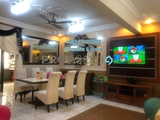 Terrace For Sale in Subang Bestari, Subang Freehold Semi Furnished 4R/3B 545k