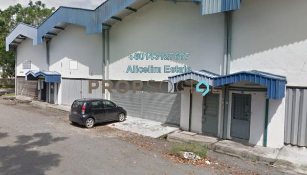 工厂 单位出租于 Taman Bukit Rawang Jaya, Rawang Freehold Unfurnished 0R/4B 2.5千