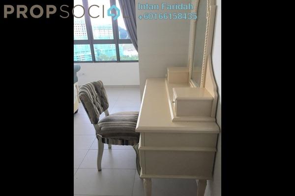 Condominium For Rent in Infiniti3 Residences, Wangsa Maju Freehold Fully Furnished 2R/2B 2.3k