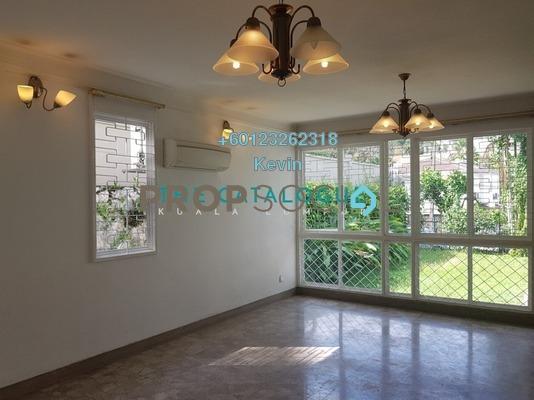 Bungalow For Rent in Bukit Damansara, Damansara Heights Freehold Unfurnished 4R/4B 9k