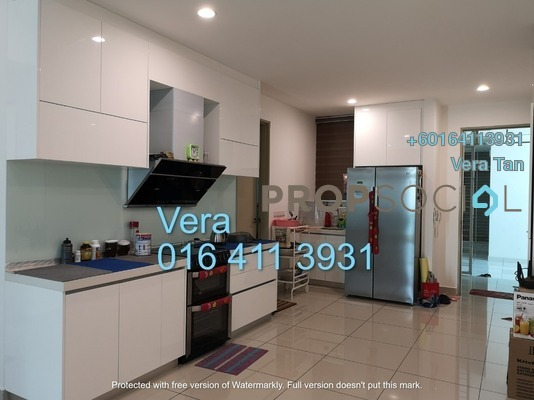 Condominium For Rent in Southbay Plaza @ Southbay City, Batu Maung Freehold Fully Furnished 2R/2B 2.2k