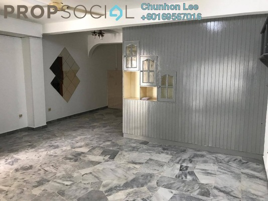 Terrace For Rent in Taman Sri Bahagia, Cheras South Freehold Unfurnished 4R/3B 1.4k