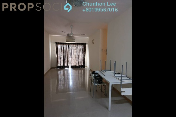 Condominium For Rent in Kuchai Avenue, Kuchai Lama Freehold Semi Furnished 3R/2B 1.68k