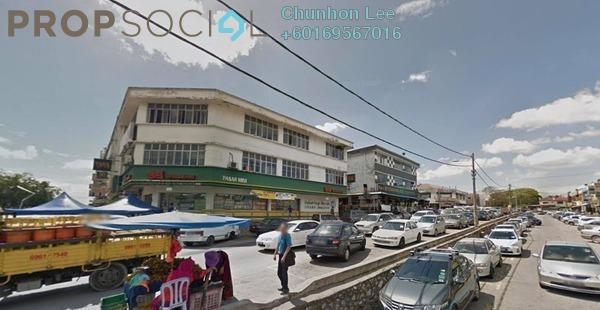Shop For Rent in Taman Taming Jaya, Balakong Freehold Unfurnished 0R/0B 5k