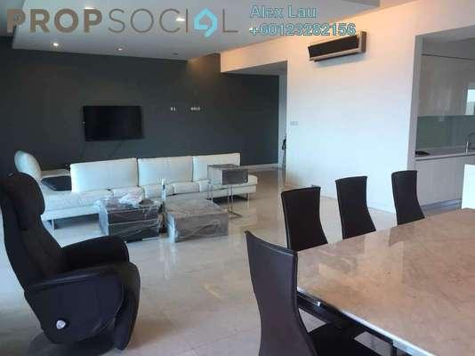 Condominium For Rent in Seni, Mont Kiara Freehold Fully Furnished 5R/4B 12.5k