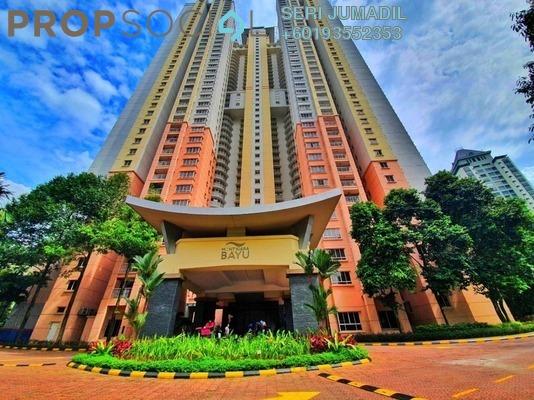 Condominium For Sale in Mont Kiara Bayu, Mont Kiara Freehold Fully Furnished 2R/2B 620k