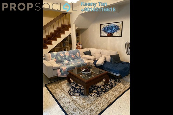 Terrace For Sale in SS18, Subang Jaya Freehold Fully Furnished 4R/3B 1m