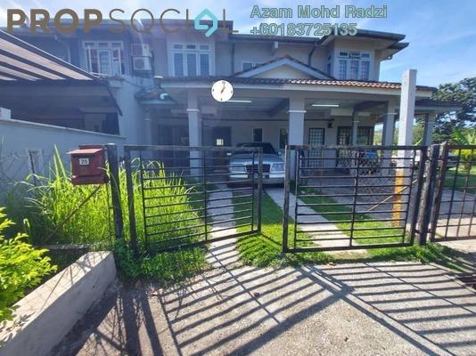 Terrace For Sale in Bukit Sentosa 1, Bukit Beruntung Freehold Semi Furnished 4R/3B 299k