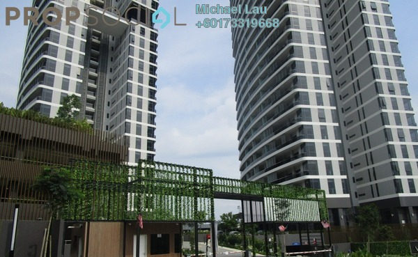 Duplex For Sale in The Veo, Melawati Freehold Unfurnished 0R/0B 1.67m
