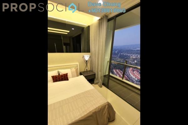 Condominium For Rent in EVO Soho Suites, Bandar Baru Bangi Freehold Fully Furnished 1R/1B 950translationmissing:en.pricing.unit