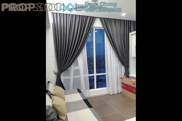 Condominium For Rent in Garden Plaza @ Garden Residence, Cyberjaya Freehold Fully Furnished 1R/1B 1.2k
