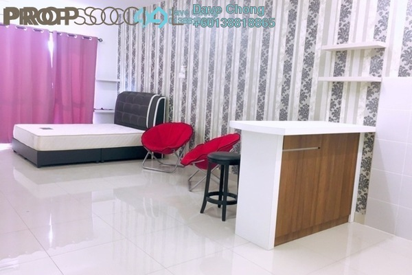 Condominium For Rent in Galleria, Equine Park Freehold Fully Furnished 1R/1B 850translationmissing:en.pricing.unit
