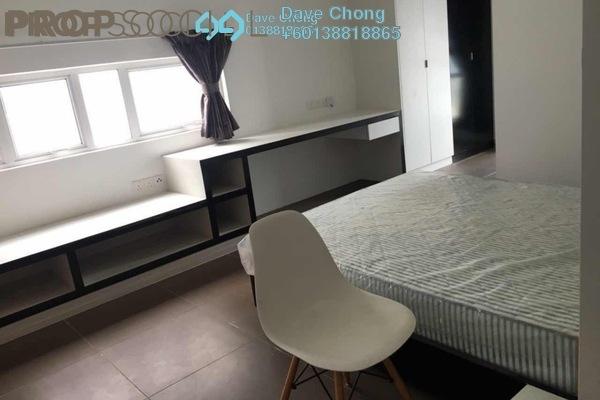 Condominium For Rent in Garden Plaza @ Garden Residence, Cyberjaya Freehold Fully Furnished 2R/1B 1.4k