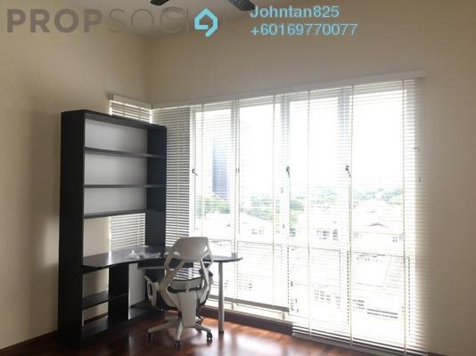 Condominium For Rent in 8 Petaling, Sri Petaling Freehold Fully Furnished 3R/0B 3.2k