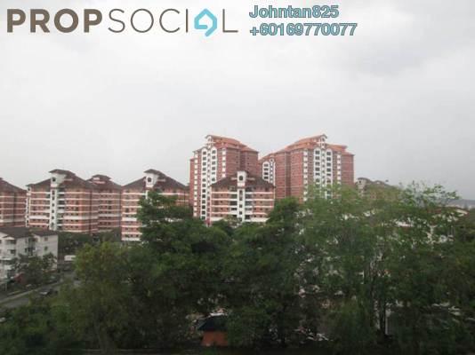 Apartment For Rent in Taman Taming Indah 2, Bandar Sungai Long Freehold Semi Furnished 3R/2B 700translationmissing:en.pricing.unit