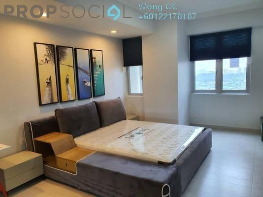 Condominium For Rent in Bayu Angkasa, Bangsar Freehold Fully Furnished 5R/3B 8.5k